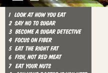 Cholesterol Fatty