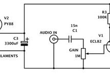 low Voltage AMP