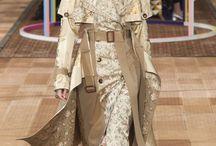 Alexander McQueen - Ready-to-Wear Spring 2018