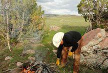 Montana Research trip (5/14-6/2/2013)
