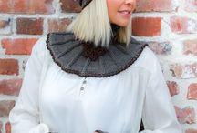 Norwegian Beuty Fashion / Products: http://naalfrua.vpweb.no Styling: http://cspabuddakan.no Photo: http://oddingeteige.no
