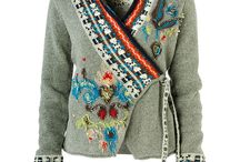 upcycled sweater project design ideas