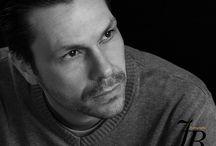 Men portrait, Photographer Janna Blom