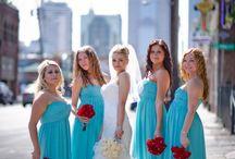 brides / by Terri Porterfield