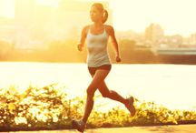 Move It Monday: Benefits / The benefits of exercise.