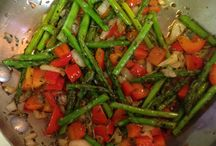 FOOD FOR THOUGHT_PERSONAL CHEF MEALS / Delish pics of our clients meal selection