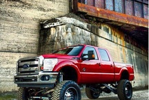 FORD F-Series / All things F-Series...F-150z Super Duty / by BO Beuckman Quality Ford
