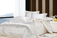 Silksecret silk bedding / What a wonderful softness, colors and feelings
