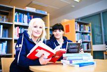 Laurea library / Laurea library