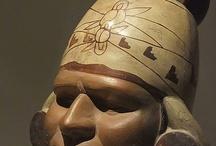 Arqueología - Moche - Perú