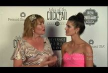 TOTC TV / Each year, Tales of the Cocktail® produces a number of videos, highlighting our seminars and events. We also feature some very funny videos at the Spirited Awards® ceremony each year. Here are a few of our favorites.