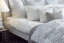 Beautiful Beds/Rooms/Linens