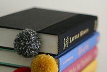 Kitap ayıraçları