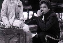 Carrie & Harrison