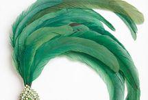 Hair Accessories / by Sarah Holmes