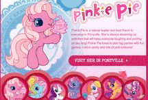 My Little Pony (the old version)
