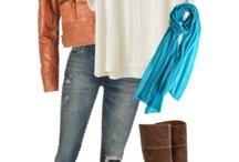 My Style / by Presley Owen