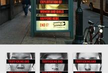 Anti-Trafficking / by PathWays PA