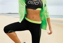 Body / workouts