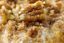fall/winter food n deserts