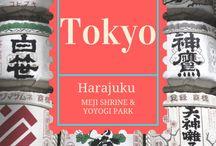 Travel Japan / Inspiration to Travel Japan