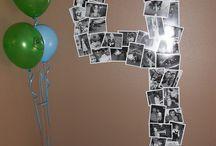 Carsyn's birthday ideas