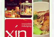 XIN Kitchen
