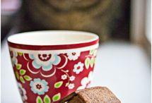 !Cups make me smile :)
