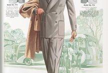 1930s for men