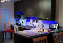 Client's projects / Did you make something awesome with our LED lights? We would like to see it! Send us your pics and we will link to your site or FB page.