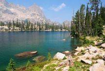 Travel Idaho / Idaho