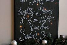 Vánoce a vše kolem
