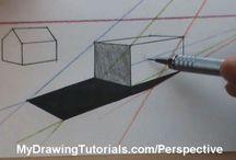 drawing metods