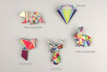 accessories / by An-Ya_Belaya