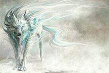 magic animal