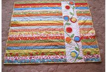 Small Quilting Projects