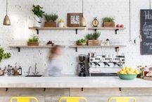 Cafe / Restaurant Ideas