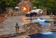 Inground pool ideas