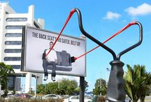 Cool Billboards / You will not believe your eyes! Some of these billboards are incredible!