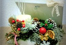 Christmas Decorations * Weihnachtsdekoration by Artmonia