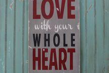 Speaks to my heart / by Jennifer Gray