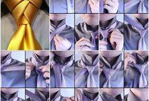 kravaty-vázání