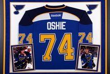 My NHL Wish List Sweeps