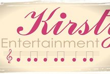 Kirsty Entertainment