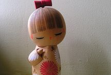{ kokeshi ,,