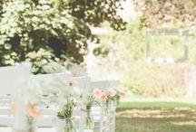 Hochzeit I Inspiration