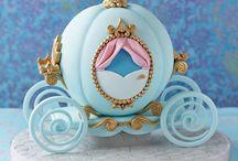 Cinderella - Pinspirations