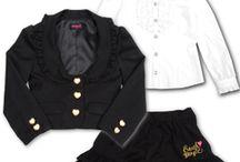セレモニーの子供服 / 入園式・入学式・卒園式・卒業式にふさわしい素敵な子供服を紹介しています。