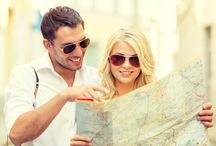 Healthy Travel / Tip and hacks for safe travels  / by EmpowHER - Women's Health