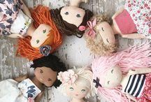 тяряпичные куклы мк